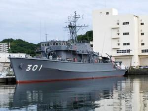 戦艦「三笠」